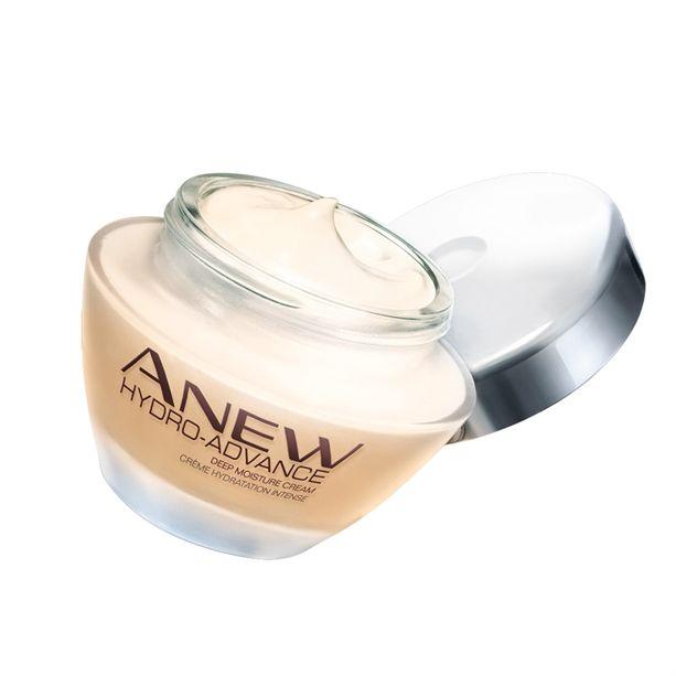 Vyživující oční krém Anew Nutri Advance 15 ml Avon