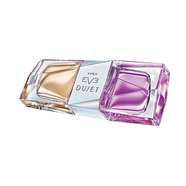Avon Eve Duet for her EDP 2x25ml parfémovaná voda dámská