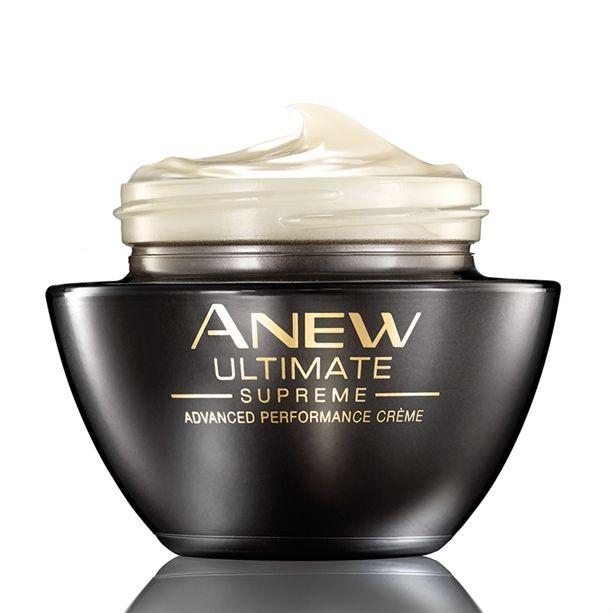 Anew Ultimate Supreme intenzivní omlazující krém -: 50ml Avon