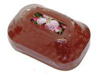 Kosmetické mýdlo přírodní jabloňový květ s mandlovým olejem 115g