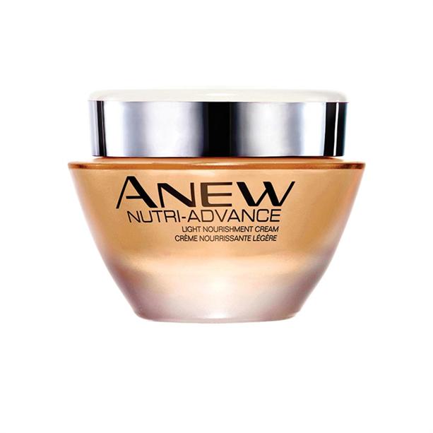 Avon Anew Nutri - Advance Lehký vyživující krém 50ml