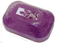 Přírodní kosmetické mýdlo LEVANDULE  115g