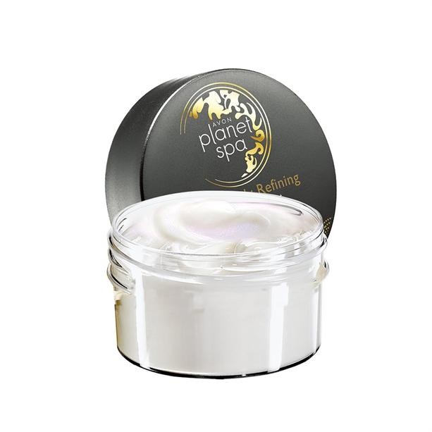 Planet Spa - Luxusní obnovující pleťový hydratační krém s výtažky z černého kaviáru -: 75 ml Avon