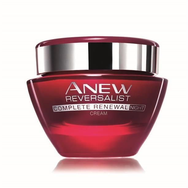 Avon Anew Reversalist 35+ Noční krém 50ml - Renewal Night Cream