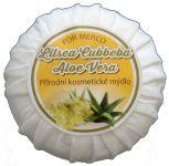 Přírodní kosmetické mýdlo Litsea Cubbeba