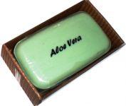Přírodní mýdlo Aloe Vera 100g
