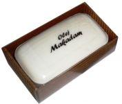 Přírodní mýdlo s makadamovým olejem 100g