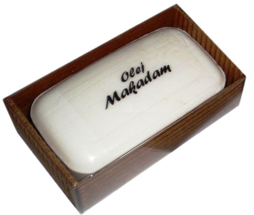 Přírodní mýdlo s makadamovým olejem 100g For Merco