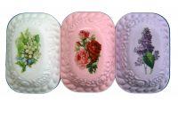 Mýdla v sadě RETRO 3x115g