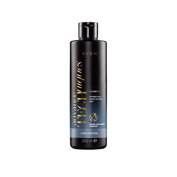 Advance Techniques Šampon proti vypadávání vlasů -: 250 ml Avon