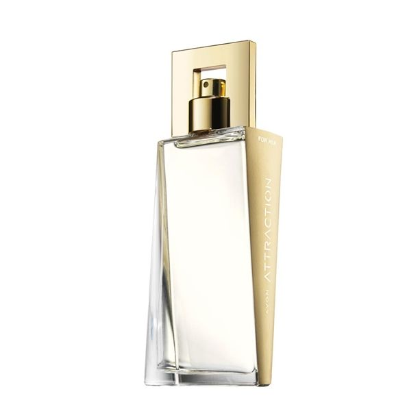 Avon Attraction EDP - vzorek 0,6ml