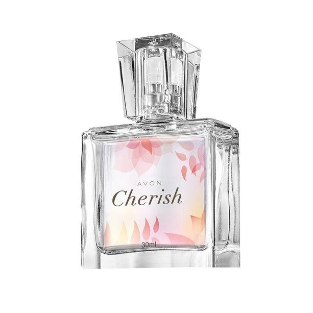 Avon Cherish parfémovaná voda dámská 30ml