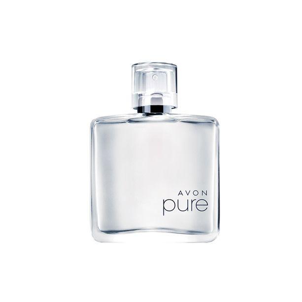 Pure For Him EDT 75ml toaletní voda pánská Avon