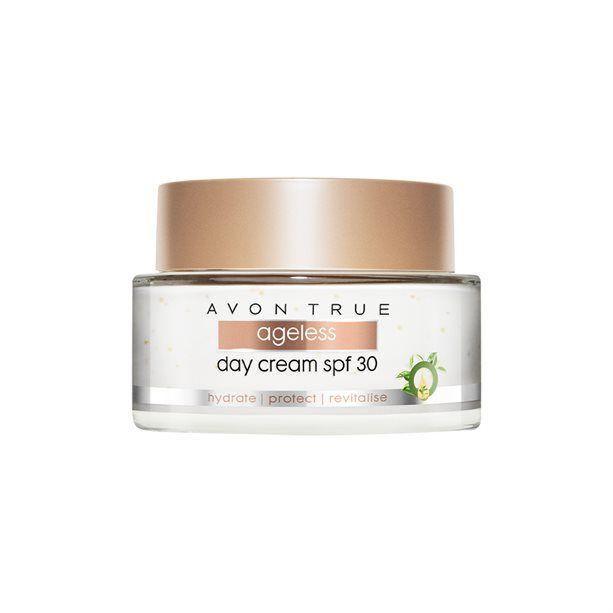 Denní krém s antioxidanty SPF 30 - vzorek - 2ml Avon