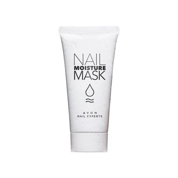 Hydratační Maska na nehty 30ml Nail Moisture Mask Avon