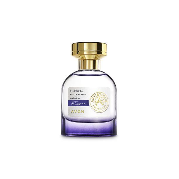 Iris Fétiche parfémovaná voda dámská 50ml Avon