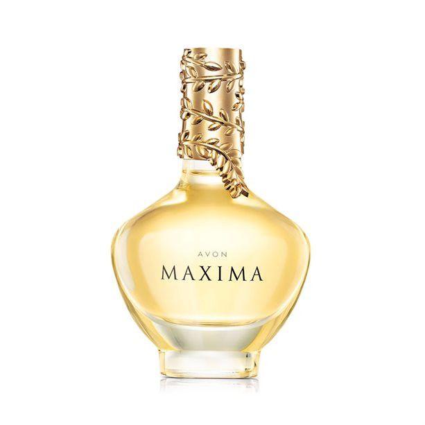 Maxima for Her parfémovaná voda dámská -: 50ml Avon
