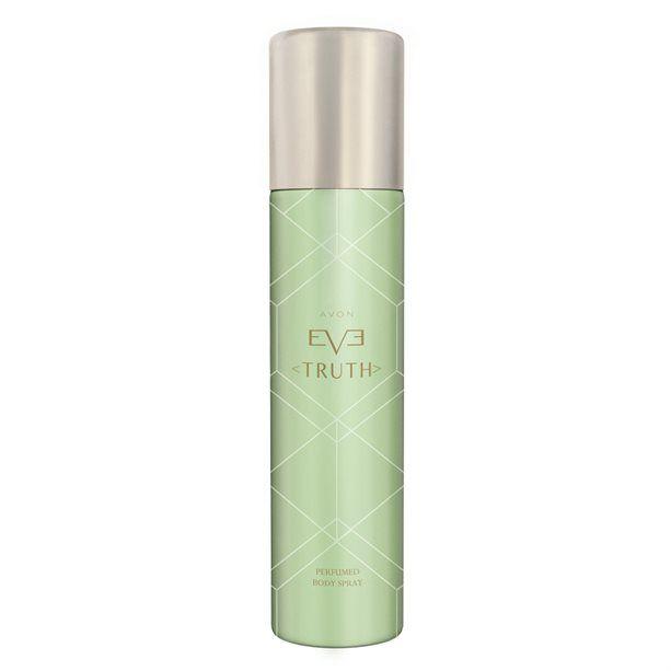 Eve Truth Sprej tělový parfémovaný -: 75ml Avon