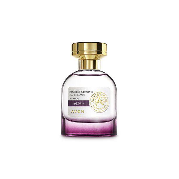 Patchouli Indulgence parfémovaná voda dámská 50ml Avon