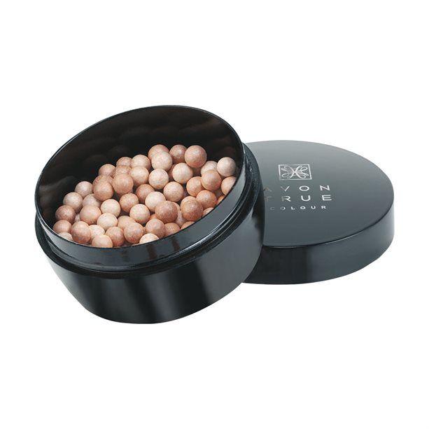 Rozjasňující perly na tvář - : True - 22 g Avon