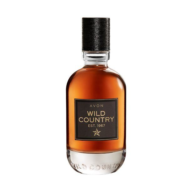 Wild Country EDT - vzorek 0,6ml Avon