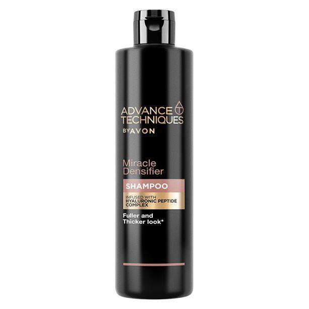 Advance Techniques Šampon pro větší objem a hustotu vlasů -: 400 ml Avon