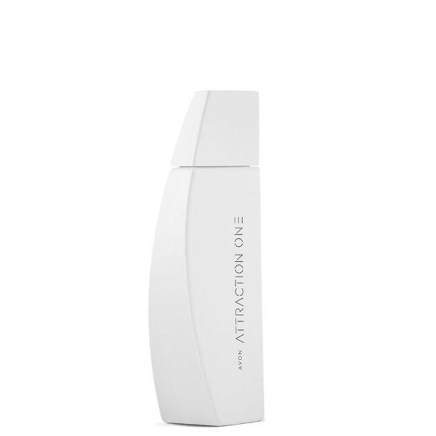 Attraction One Fresh (White) parfémovaná voda unisex 50ml - vzorek Avon