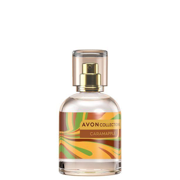 Avon Collections Caramapple toaletní voda dámská -: 50ml