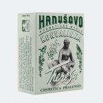 Hanušovo kosmetické mýdlo Konvalinka -: 100g