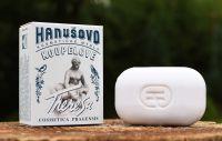 Hanušovo kosmetické mýdlo koupelové 100 g Theresa For Merco