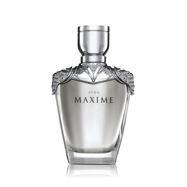 Maxime for Him EDT - vzorek 0,6ml Avon