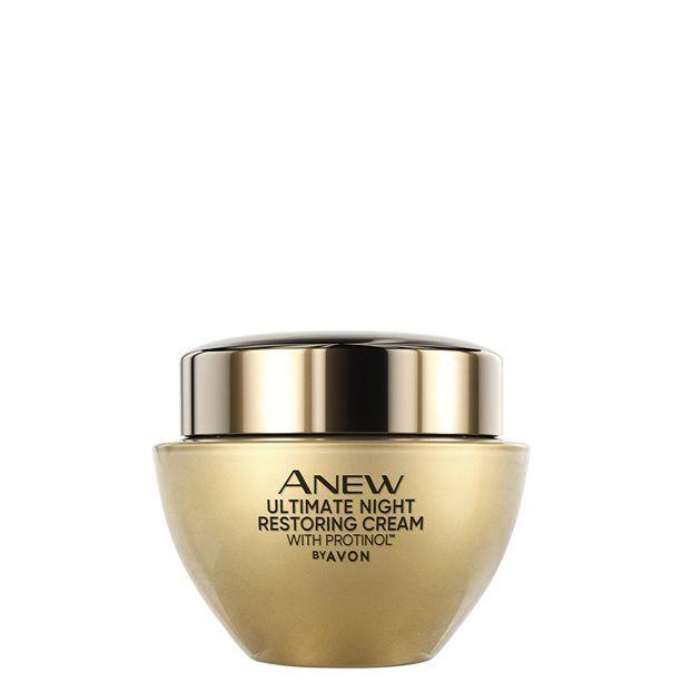 Noční omlazující krém Anew Ultimate s Protinolem™ 50 ml Avon