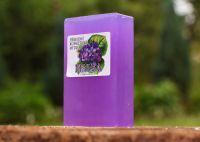 Přírodní kosmetické mýdlo FIALKA -: 90g For Merco