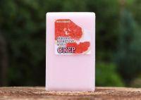 Přírodní kosmetické mýdlo GREP -: 90g For Merco