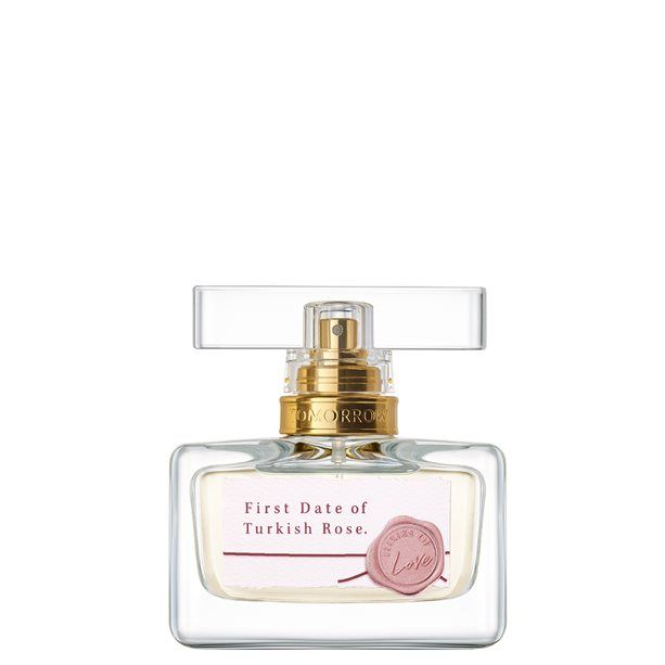 TTA First Date EDP - vzorek - 0,6 ml Avon
